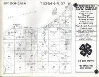 Map Image 040, Ontonagon County 1959